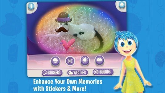 Inside Out Storybook Deluxe 1.3 screenshot 6