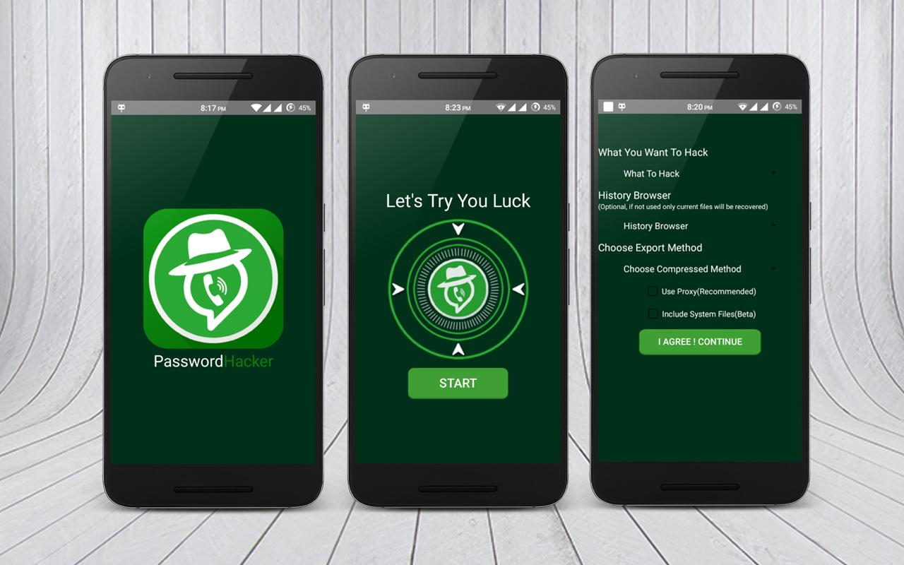WhatsSpy 1 1 APK Download - Android Entertainment Apps