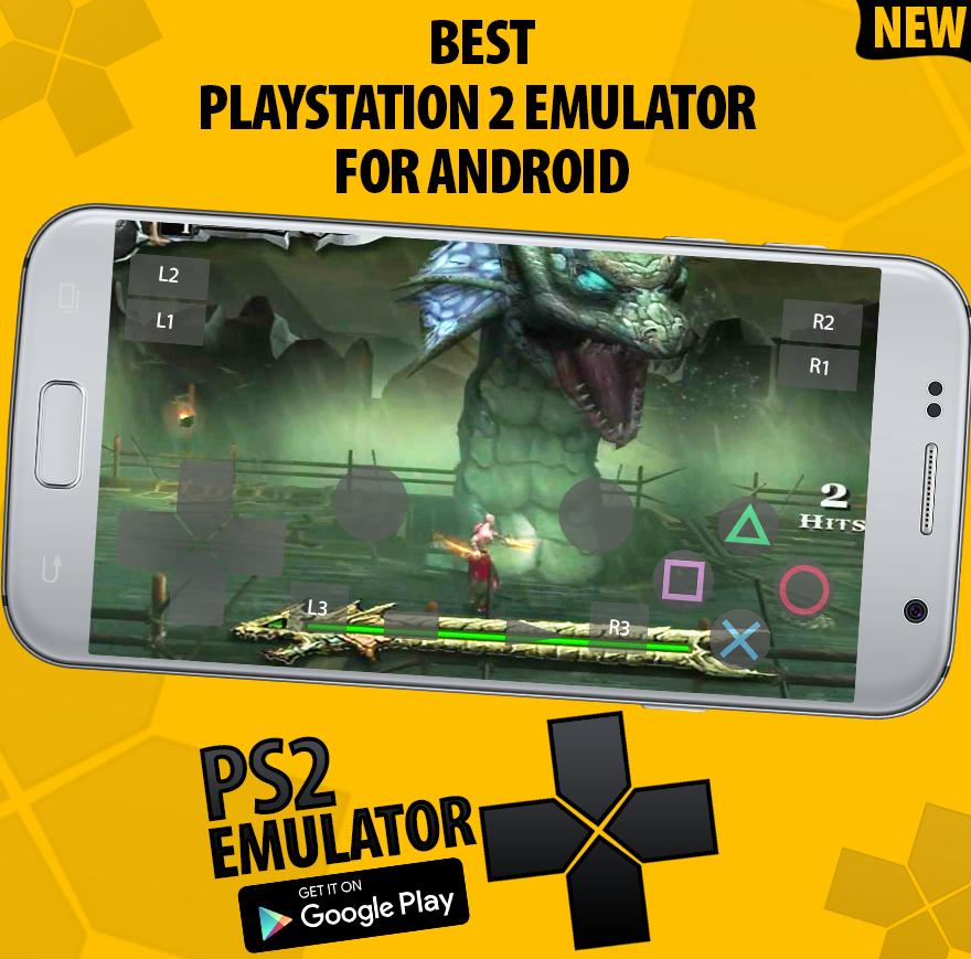 playstation 2 emulator android reddit