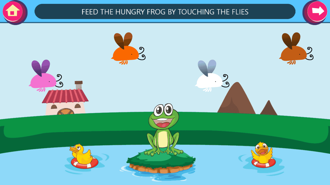 Preschool Shapes & Colors Prem 2.0.1.0 APK Download - Android ...