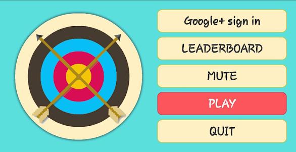 Crazy Archery 1.4 screenshot 1