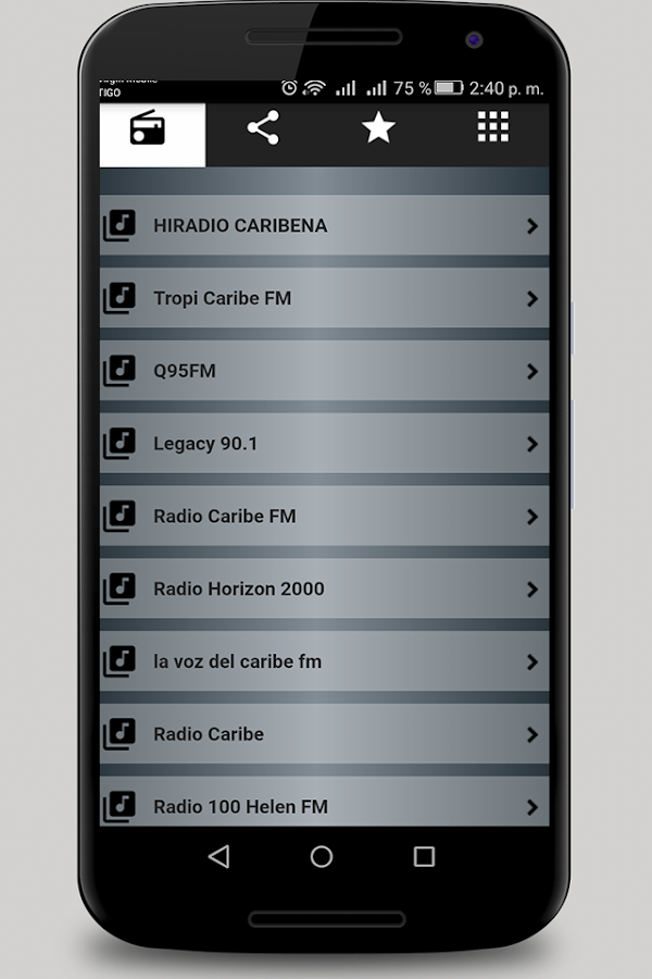 Caribbean Music mp3 1 4 APK Download - Android Music & Audio