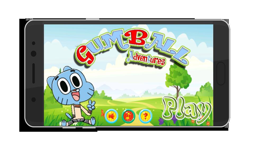 super gumball adventures 1 0 apk download android adventure games