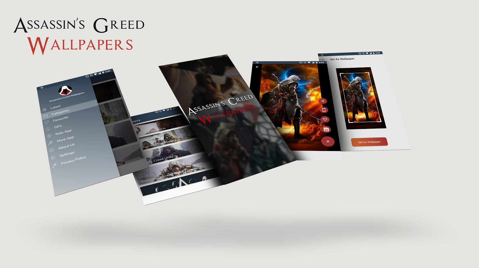 assassins creed unity download apk