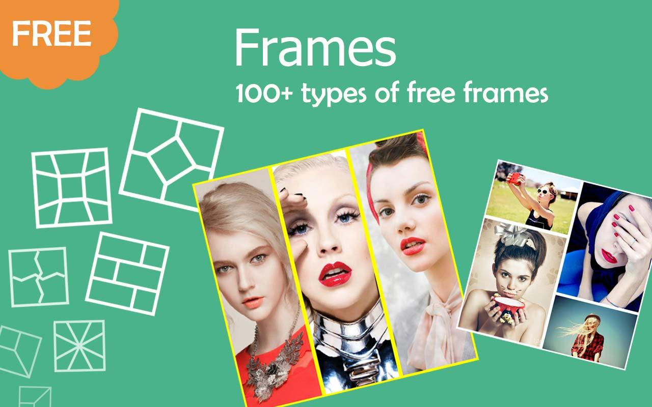Photo Collage-Pic Stitch Maker 2.0.0 APK Download - Android ...