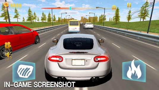 Racing Driver Speed 1.2 screenshot 5