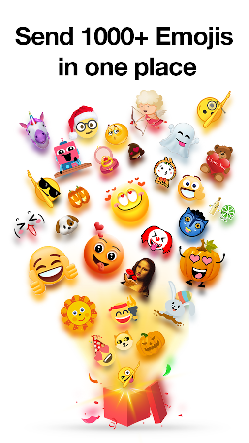 Emoji for WhatsApp and Facebook 1 4 2 APK Download - Android