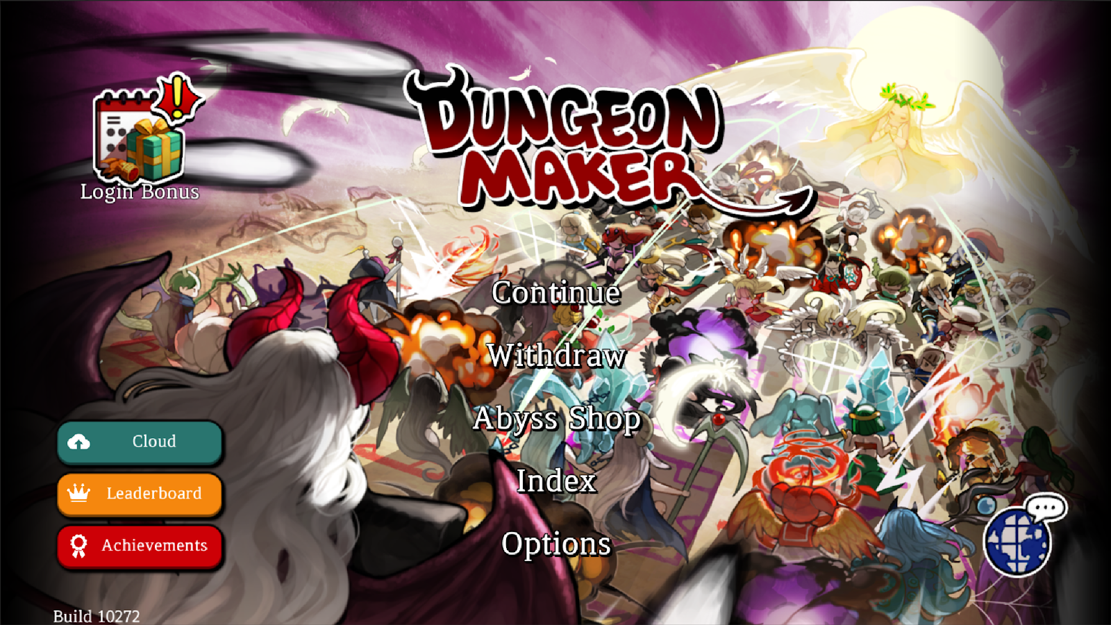dungeon maker download android