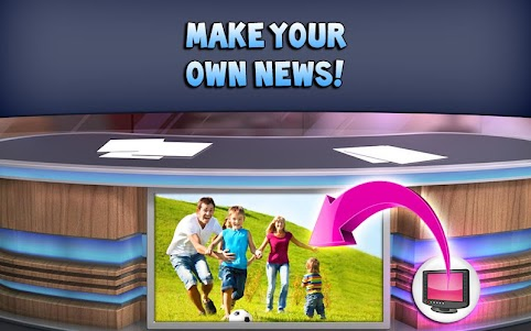 Talking Tom & Ben News  screenshot 10