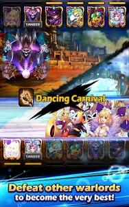Monster Warlord 6.0.0 screenshot 9