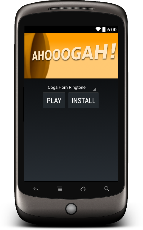Ooga horn for android free download and software reviews cnet.