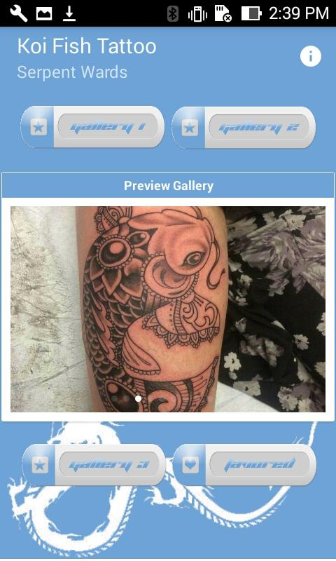 bc0e286f5 cloud_download Download APK File · Koi Fish Tattoo Designs 1.1 screenshot 1  ...