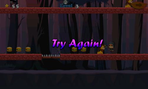 Run To Castle Defense 3 2.0 screenshot 4