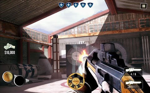 Army Grand War Survival Mission: FPS Shooter Clash 1.3 screenshot 1