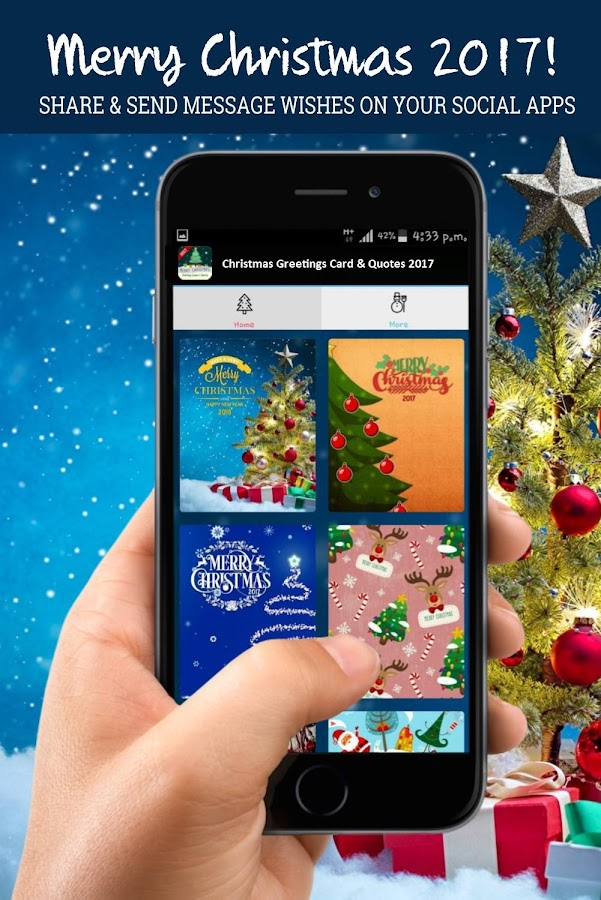 Merry christmas greeting cards quotes 2017 10 apk download merry christmas greeting cards quotes 2017 10 screenshot 2 m4hsunfo