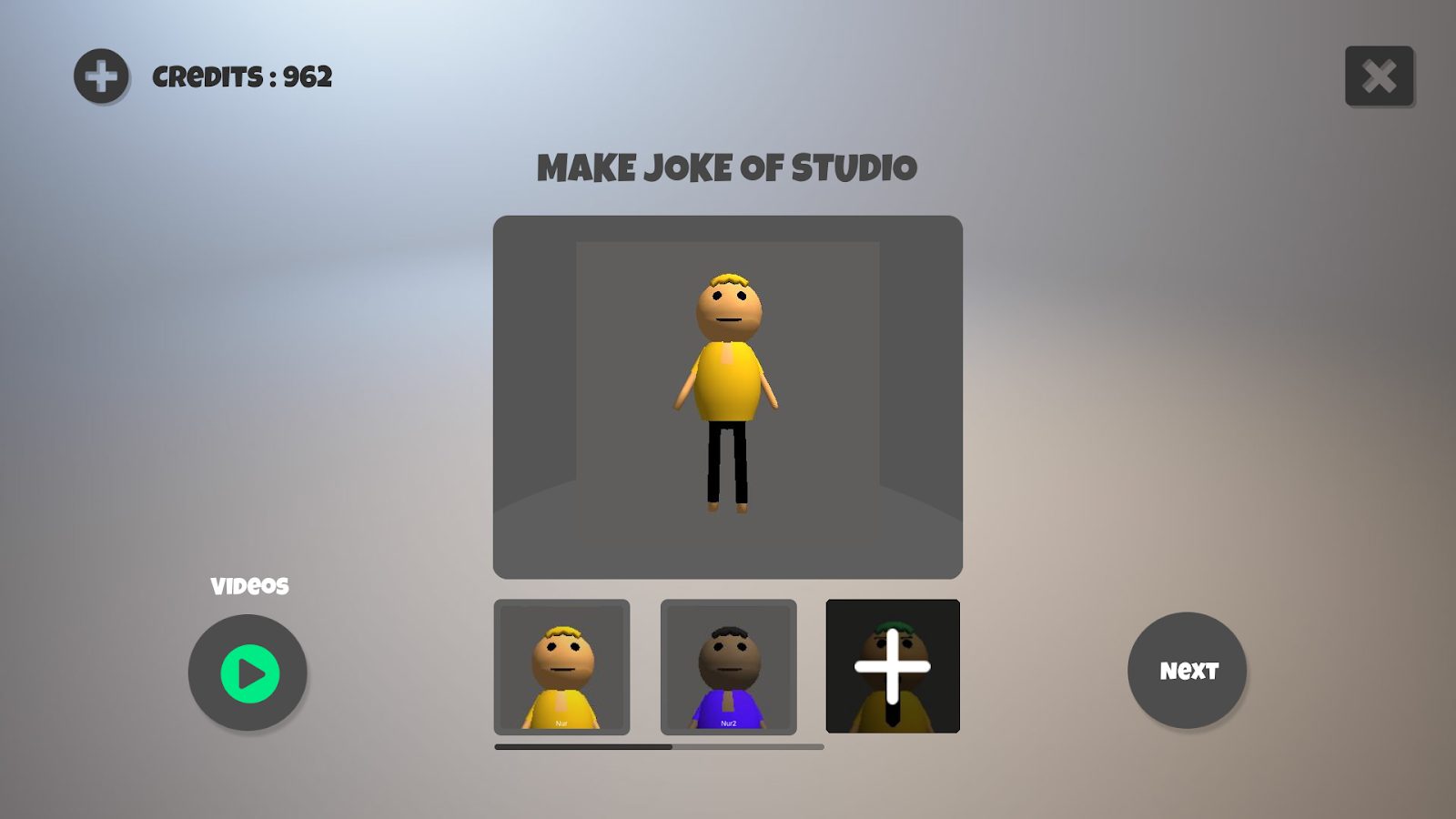 Make Joke Of Creator 2 8 APK Download - Android Entertainment Apps
