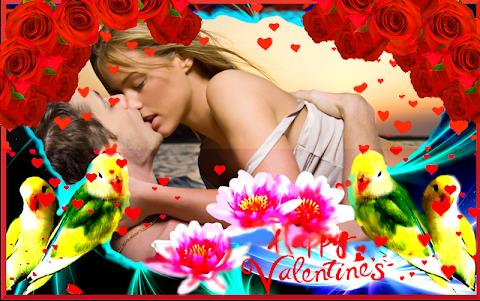 Love Frame Valentine Special 1.0.2 screenshot 1