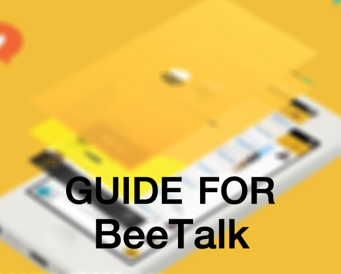 Guide for Beetalk Whisper 2 0 APK Download - Android Communication Apps