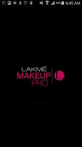 Lakmé Makeup Pro 12.10.5 screenshot 1