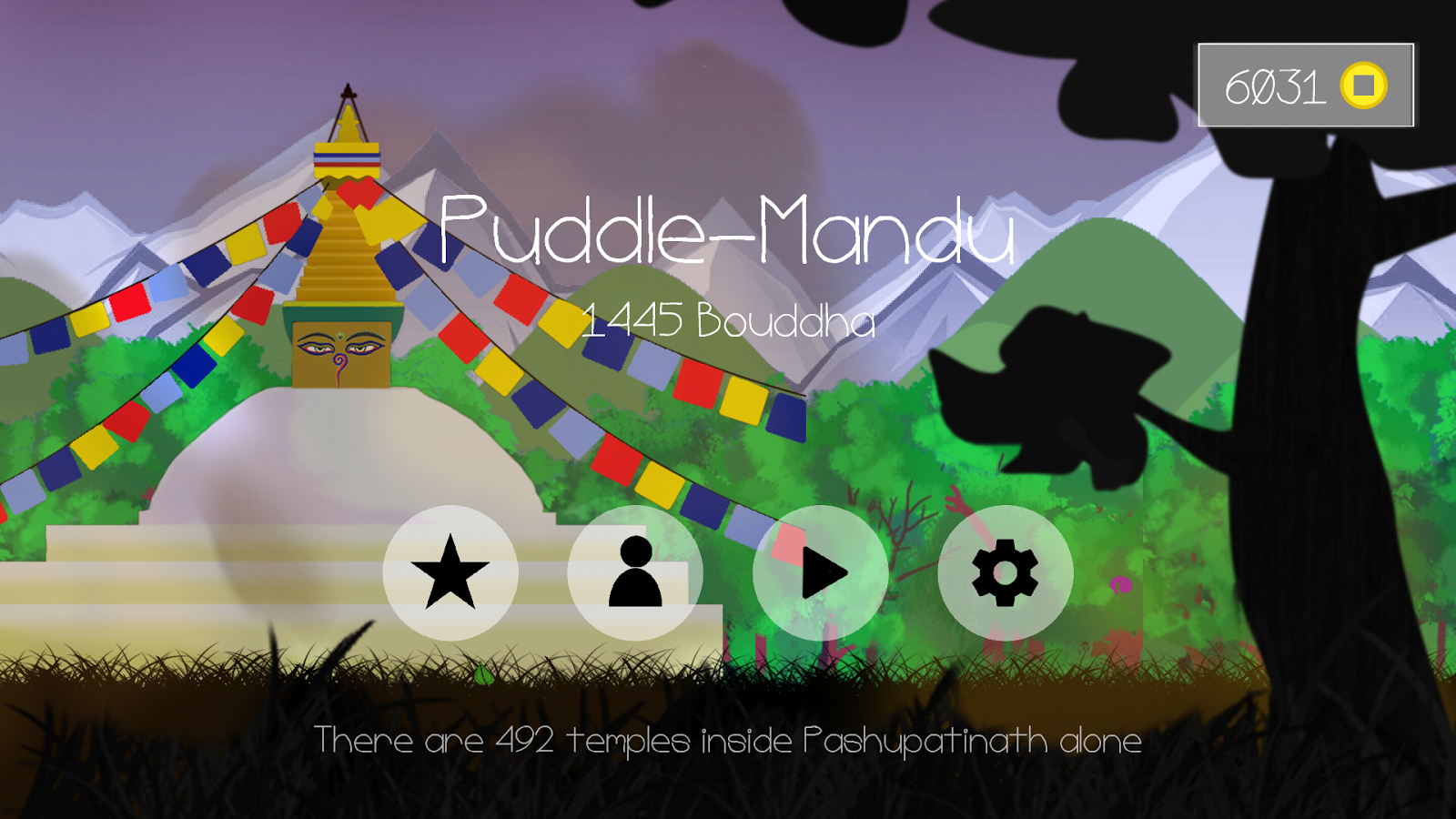 PuddleMandu 3 3 APK Download - Android Action Games