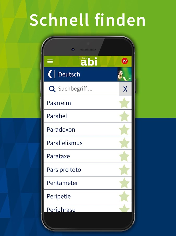 Fit fürs Abi 2.0.9 APK Download - Android Education Apps