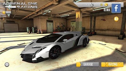 Adrenaline Racing: Hypercars 1.1.8 screenshot 5