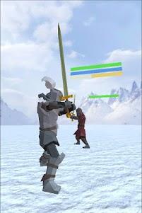 Swipe Souls: Sword Fighting 1.1 screenshot 1