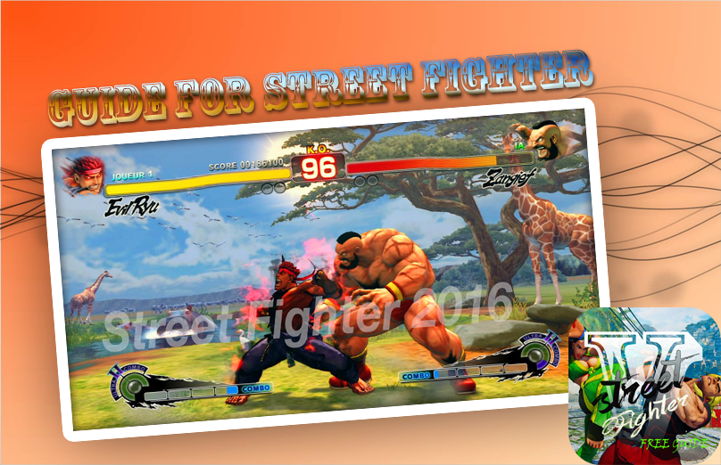 Guide For (Street Fighter 5) 1 0 APK Download - Android 街机游戏
