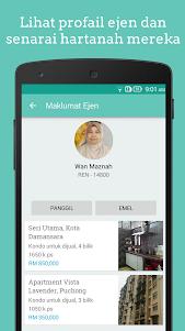 Rtanah - Penyenaraian Hartanah 1.3 screenshot 4