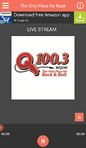 WQON - Q100 6.48 screenshot 1