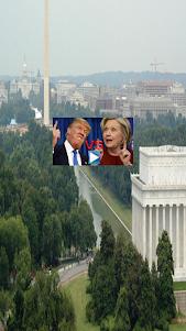 Trump V Hillary: The Game! 1.0 screenshot 2