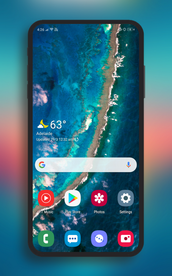 One UI - Icon Pack 4 0 APK Download - Android Personalization Apps