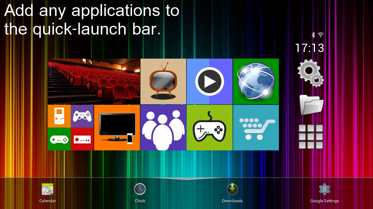 Top TV Launcher - 10 Day Trial 2 92 APK Download - Android