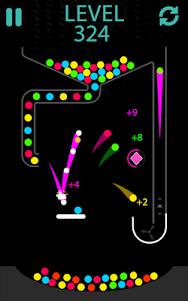 Moving Balls Bouncy 1.2 screenshot 4