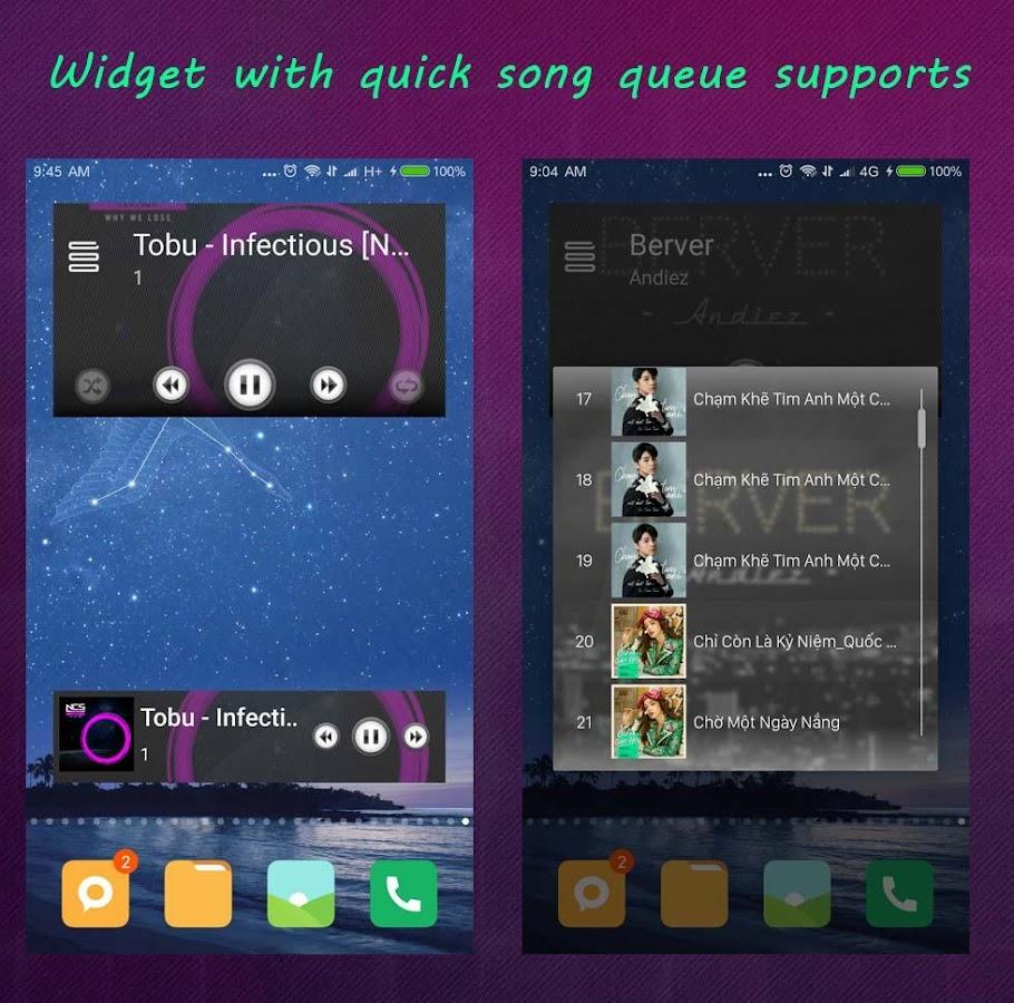S music player 3d pro mod apk   Download 3d Surround Music