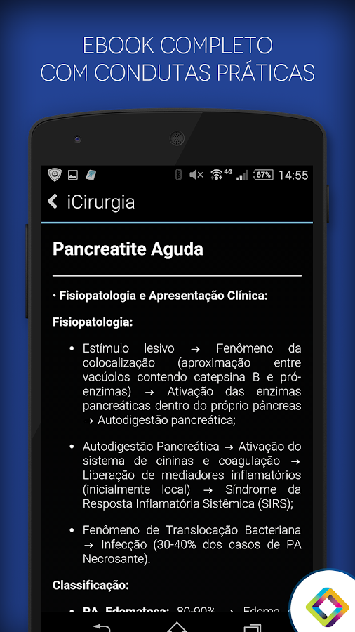 Emergncias cirrgicas 25 apk download android medical apps emergncias cirrgicas 25 screenshot 3 fandeluxe Image collections