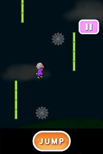 忍者ダンゾーくん 1.3 screenshot 2