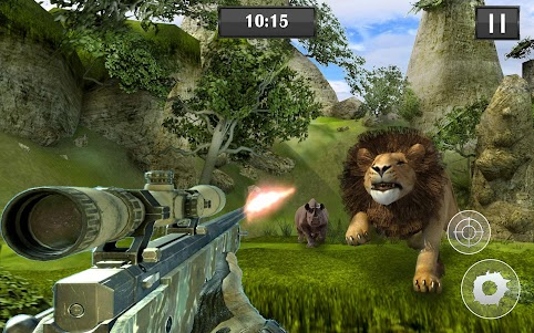 Animal & Deer Hunter 2018 1.3 screenshot 3