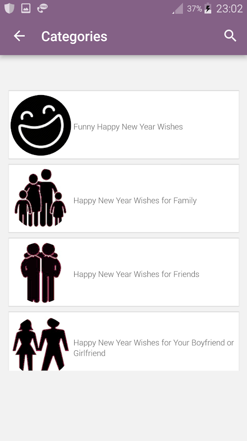Top New Year Messages 2017 4.4.8 APK Download - Android Social Apps