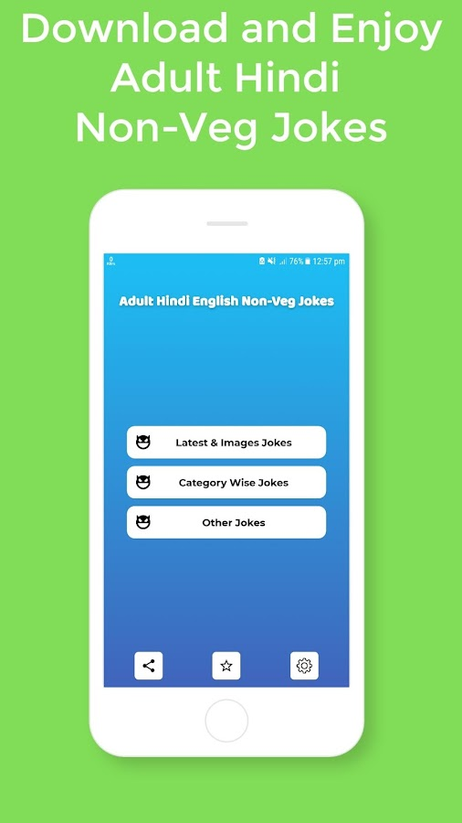 Adult Hindi Non Veg Jokes 2019 2105 Apk Download Android