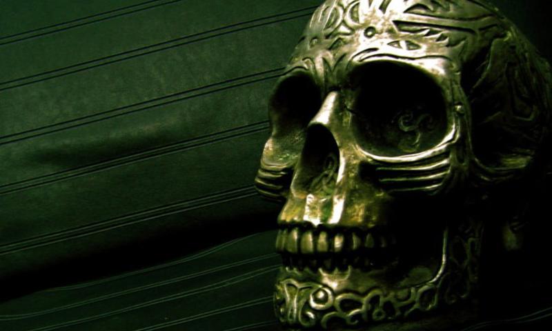 Skull Wallpapers 5