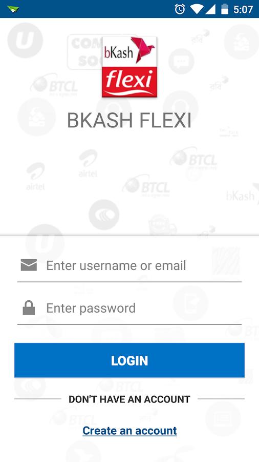 Bkash Flexi 11 APK Download - Android Productivity Apps