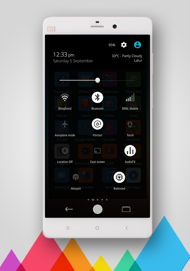 miui v7 CM12 Theme 1 8 APK Download - Android Personalization Apps