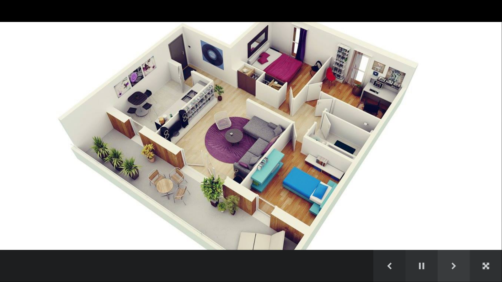 3d house plans 1 2 screenshot 13