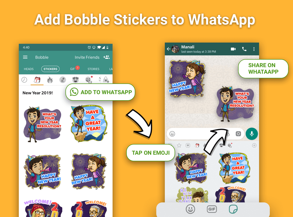com touchtalent bobbleapp 5 7 4 00 APK Download - Android