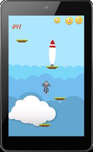 kong Monkey : Banana Hunt 1.0 screenshot 16