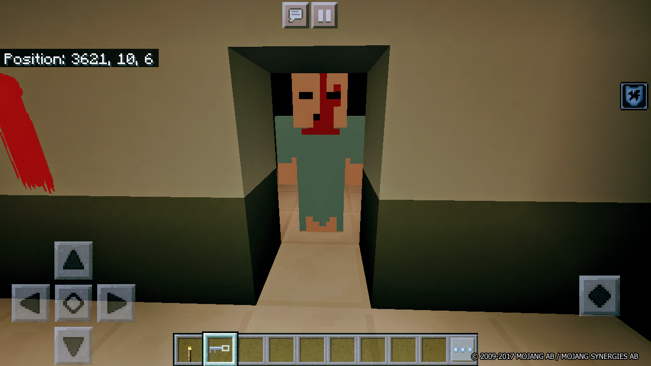 Horror in the Hospital-2 MCPE Map 2 0 APK Download - Android