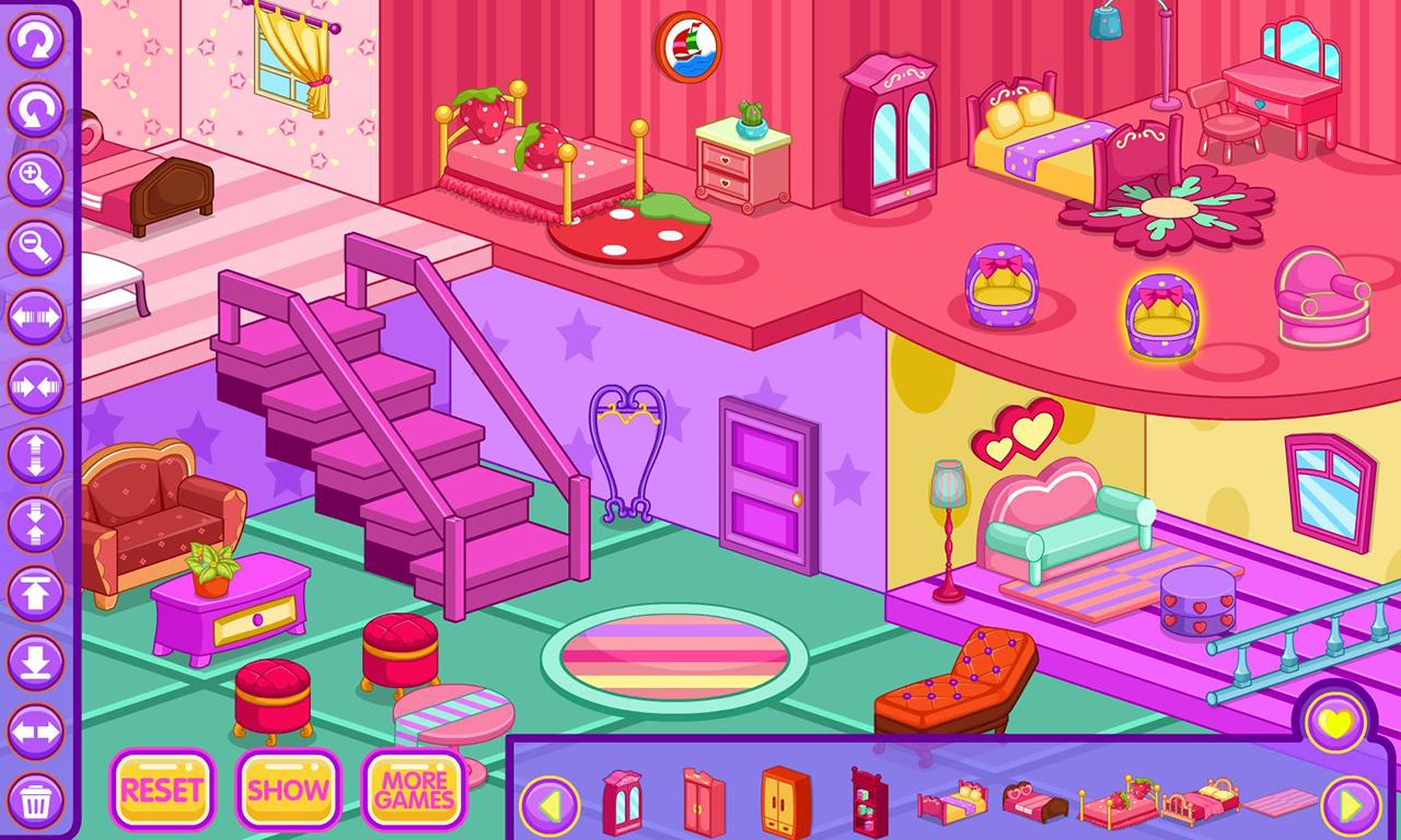 Interior Home Decoration 3 0 Screenshot