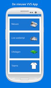 VV Scherpenzeel (VVS) 2.5 screenshot 1