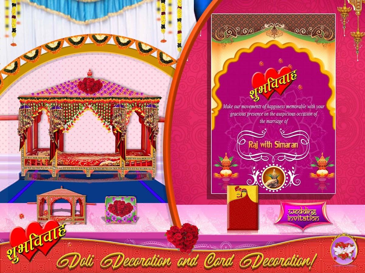 Indian Wedding Girl Arrange Marriage Part-2 7.0 APK Download ...